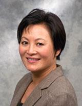 Helen Wu, Ph.D.